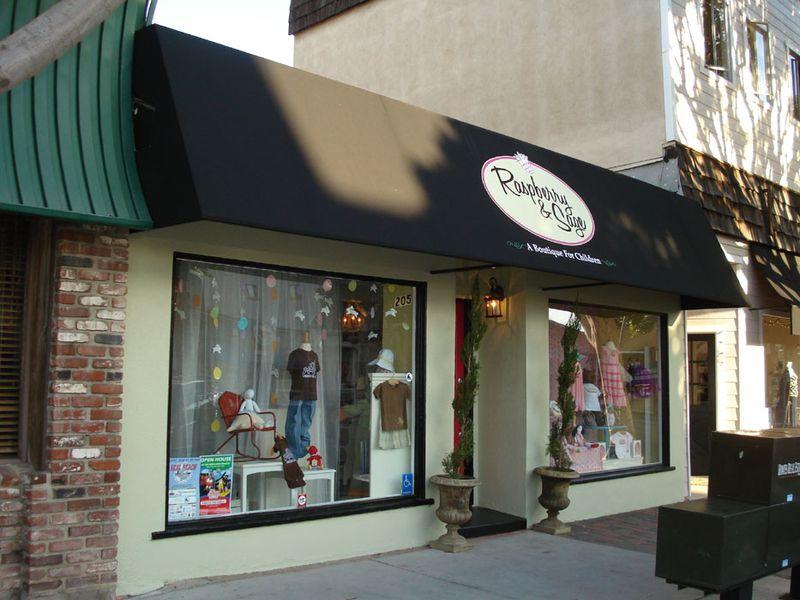 Storefront 2